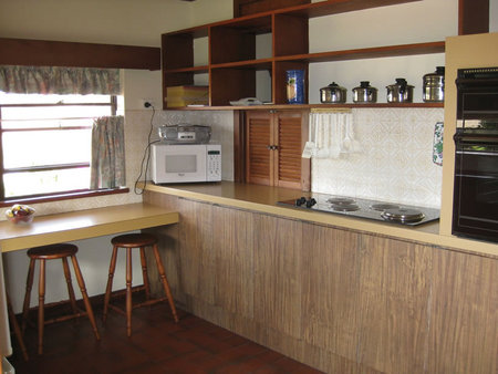 Mill House Cottage - Accommodation Coffs Harbour