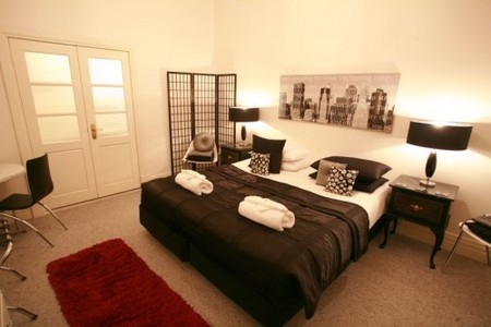 Brackson House Quality Accommodation - Accommodation Coffs Harbour
