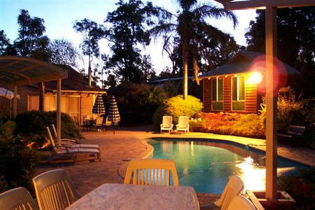 Woodlands Bed And Breakfast - Accommodation Coffs Harbour