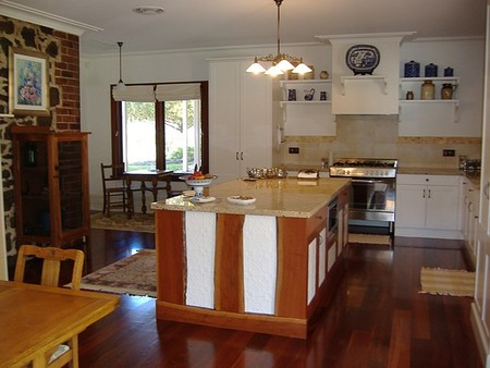 Poplar Cottage Bed And Breakfast - Accommodation Coffs Harbour