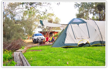 Toodyay Caravan Park - Accommodation Coffs Harbour