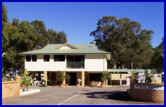 Batavia Coast Caravan Park - Accommodation Coffs Harbour