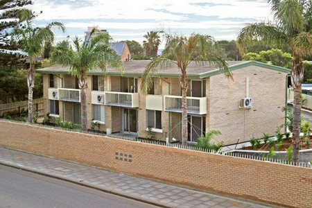 Como Apartments - Geraldton - Accommodation Coffs Harbour
