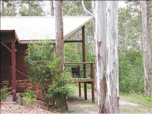 Bewong River Retreat - Accommodation Coffs Harbour