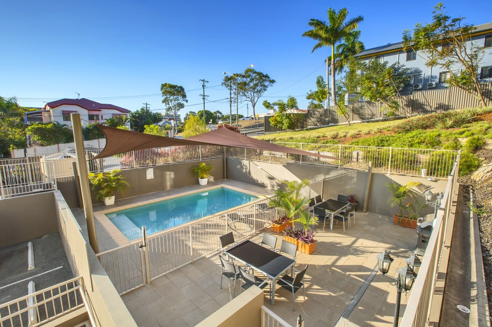 Quest Gladstone - Accommodation Coffs Harbour