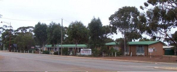 Corrigin Windmill Motel - Accommodation Coffs Harbour