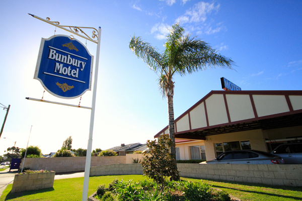 Bunbury Serviced Apartments - Accommodation Coffs Harbour
