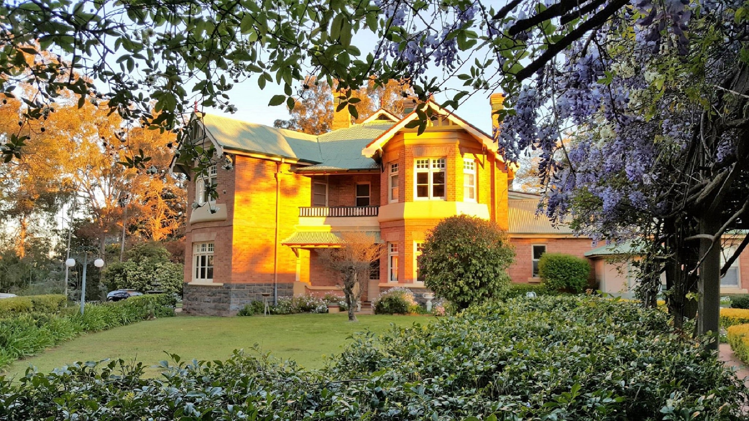 Blair Athol Boutique Hotel and Day Spa - Accommodation Coffs Harbour