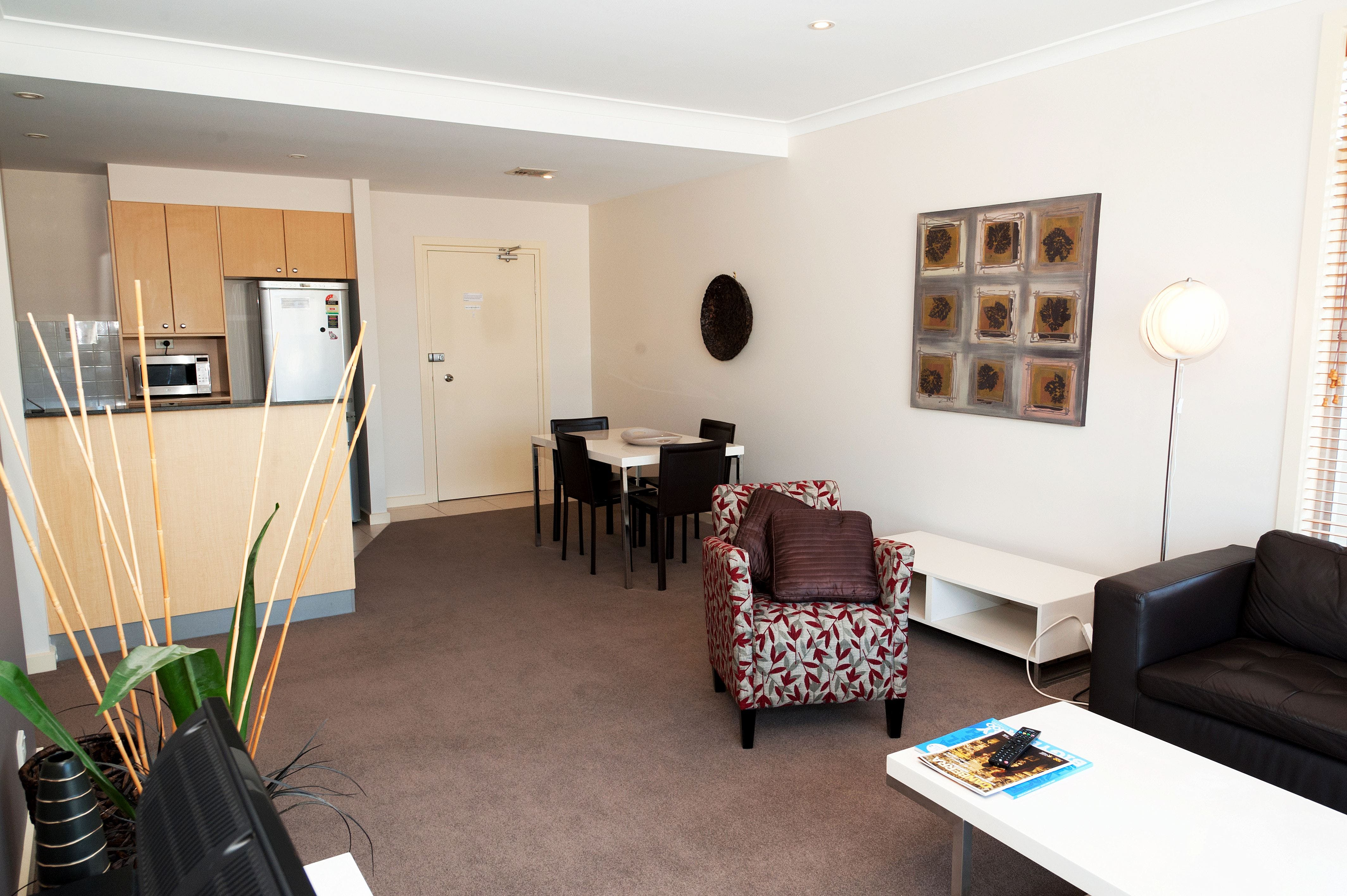 CityStyle Executive Apartments - Accommodation Coffs Harbour