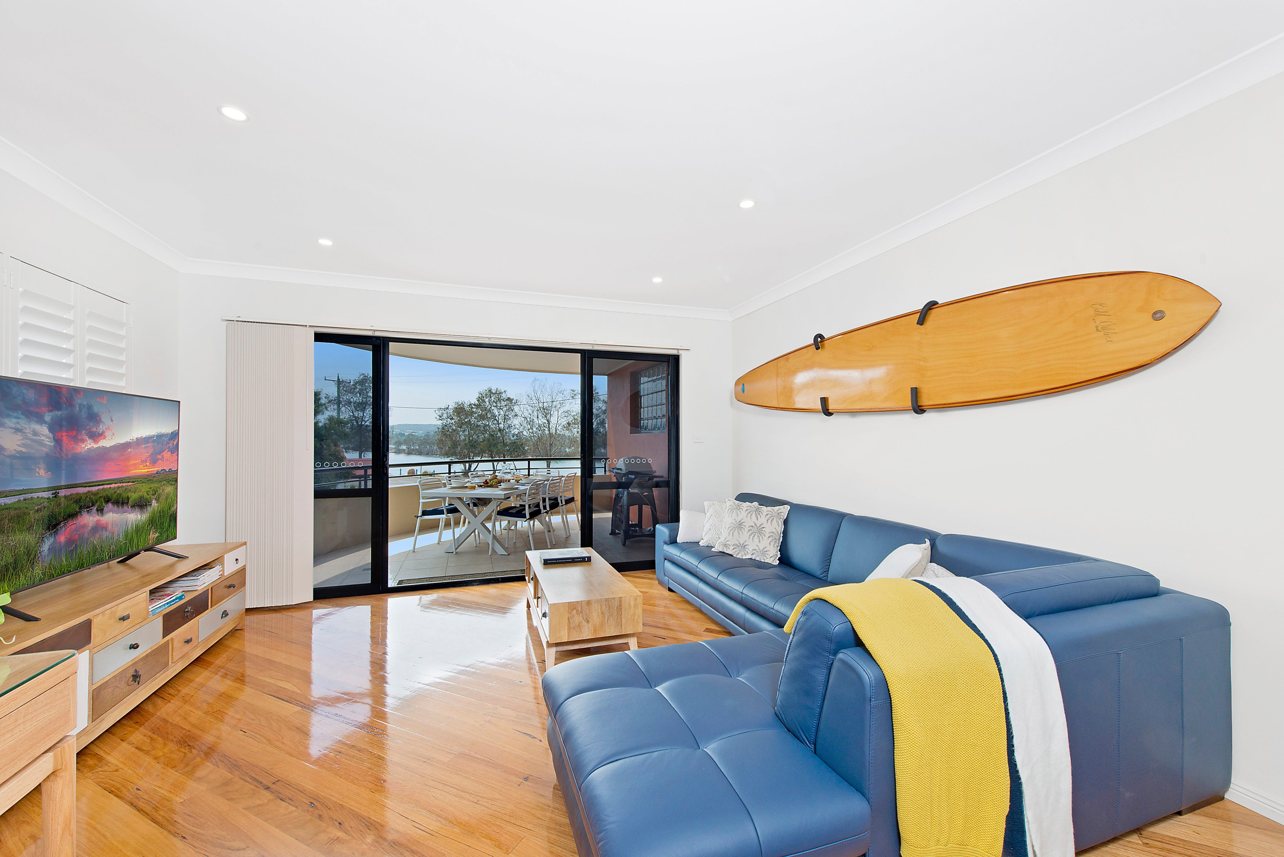 Dolphin Cove  North Haven - Accommodation Coffs Harbour