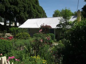 Jellore Cottage - Accommodation Coffs Harbour