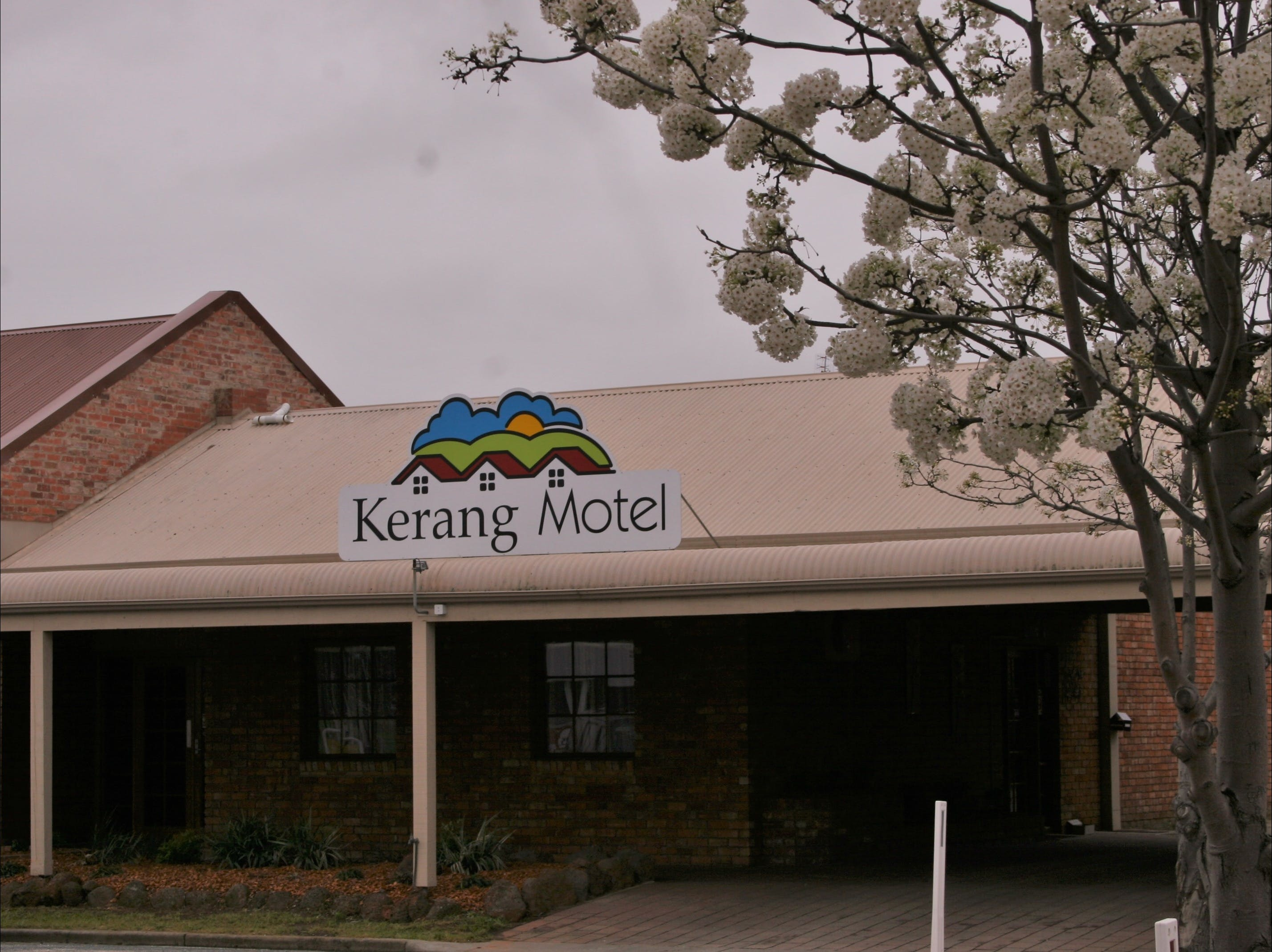 Kerang Motel - Accommodation Coffs Harbour