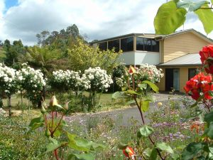 North East Restawhile Bed and Breakfast - Accommodation Coffs Harbour