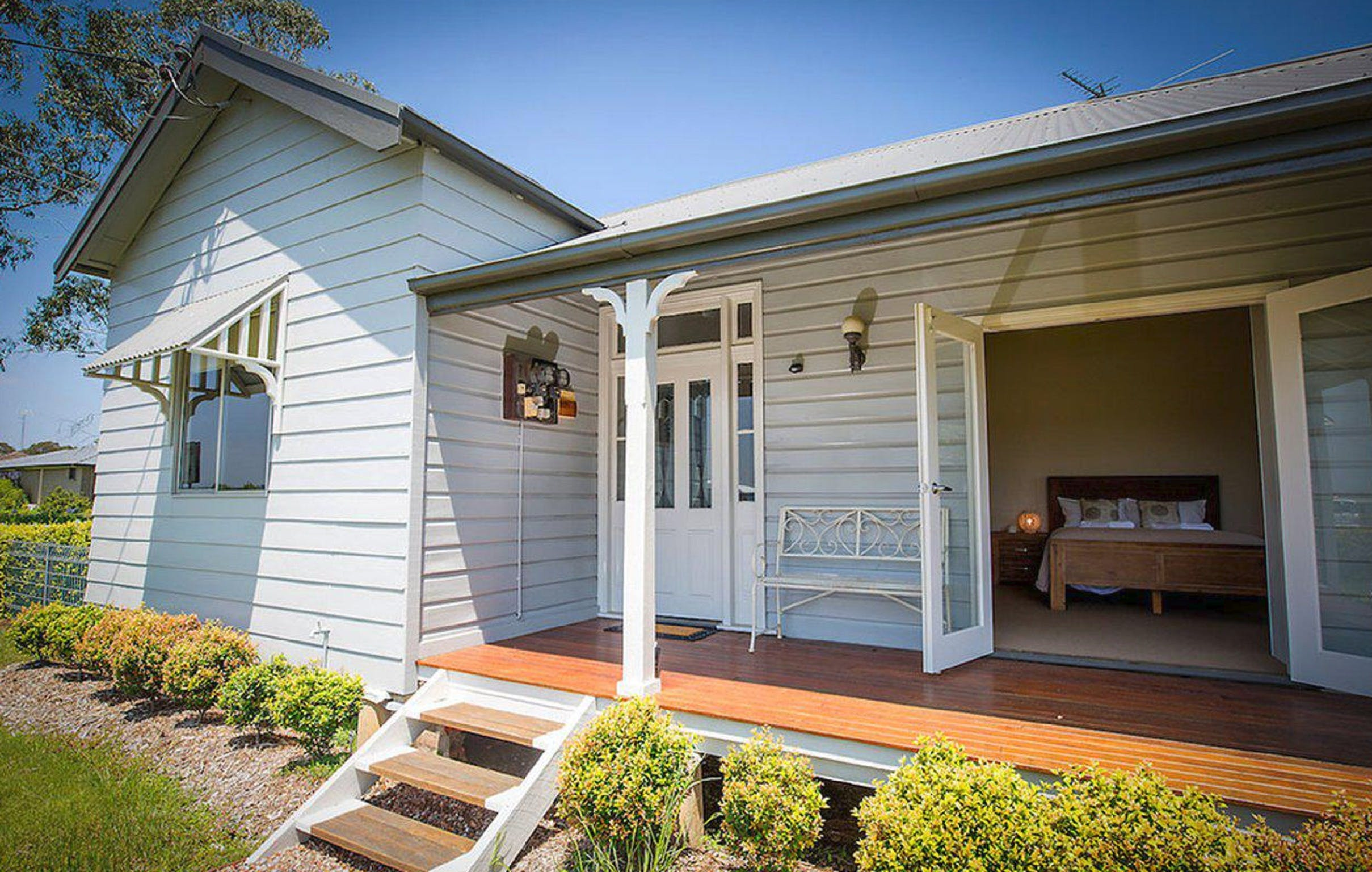 Wine Country Cottage - Accommodation Coffs Harbour