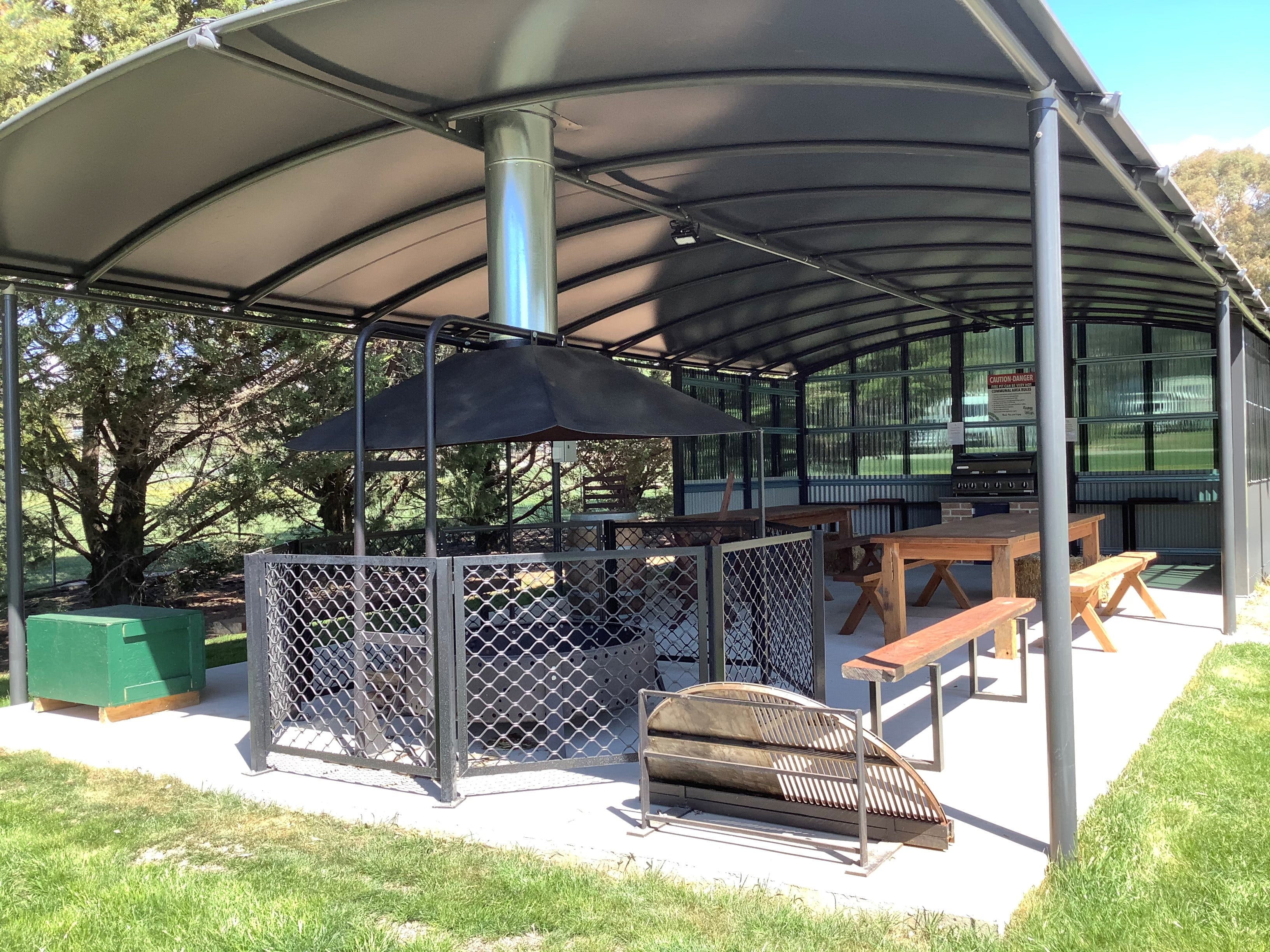 Blayney and Villages Tourist Park - Accommodation Coffs Harbour