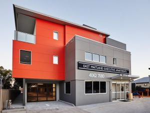 East Maitland Executive Apartments - Accommodation Coffs Harbour
