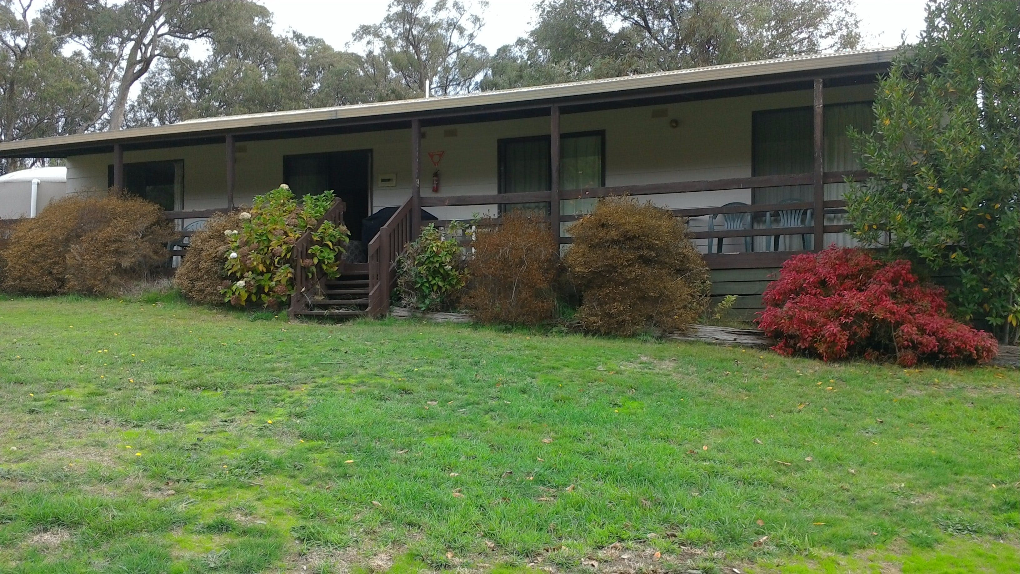 Emerald Park Holiday Farm - Accommodation Coffs Harbour