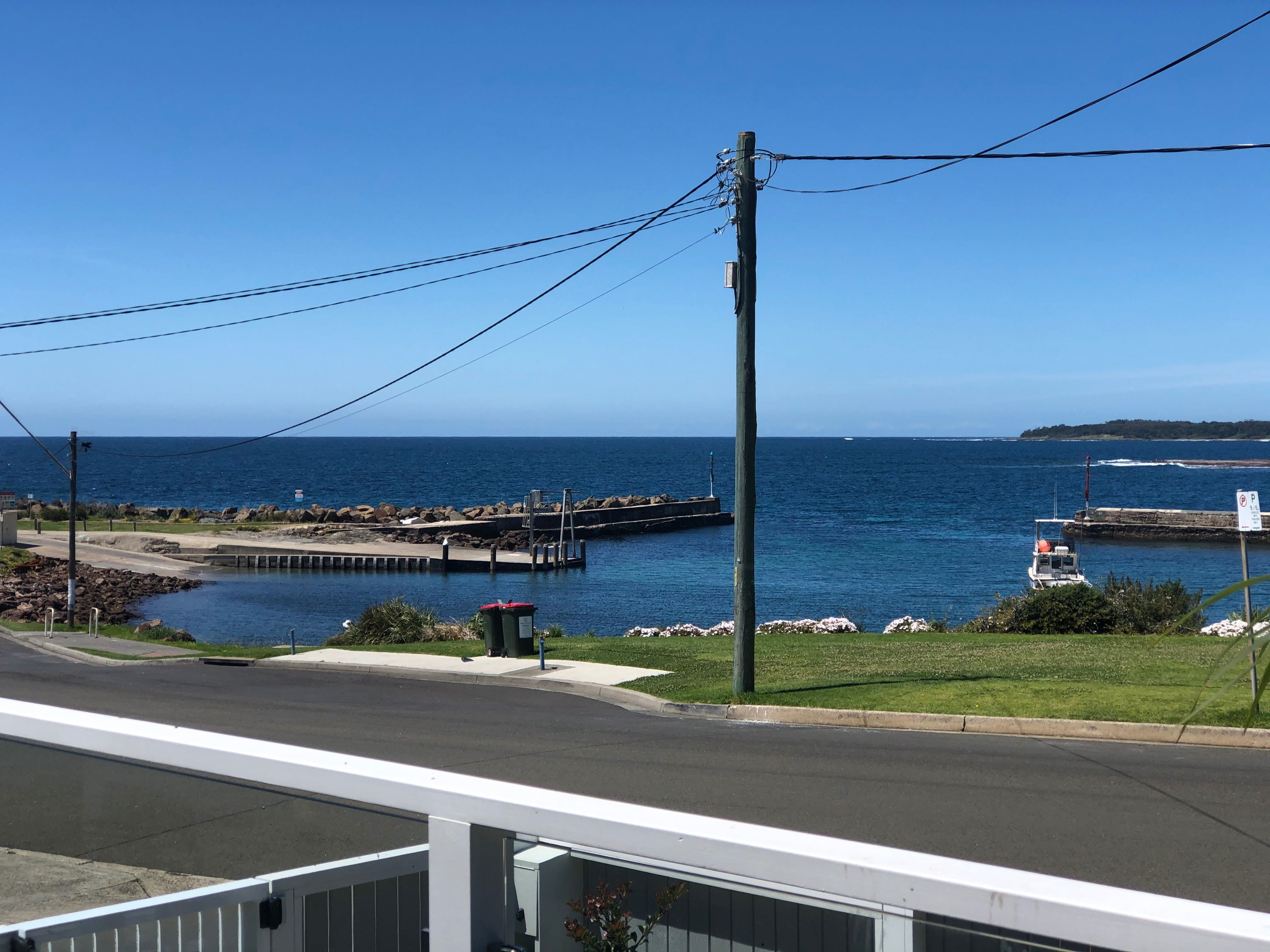 Escape at the Harbour - Accommodation Coffs Harbour