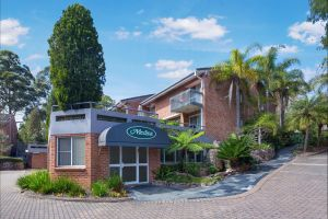 Medina Serviced Apartments North Ryde Sydney - Accommodation Coffs Harbour