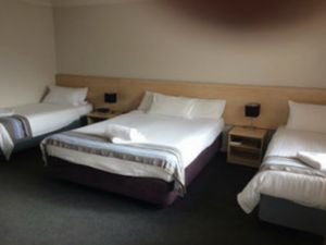 Red Cedar Motel Muswellbrook - Accommodation Coffs Harbour