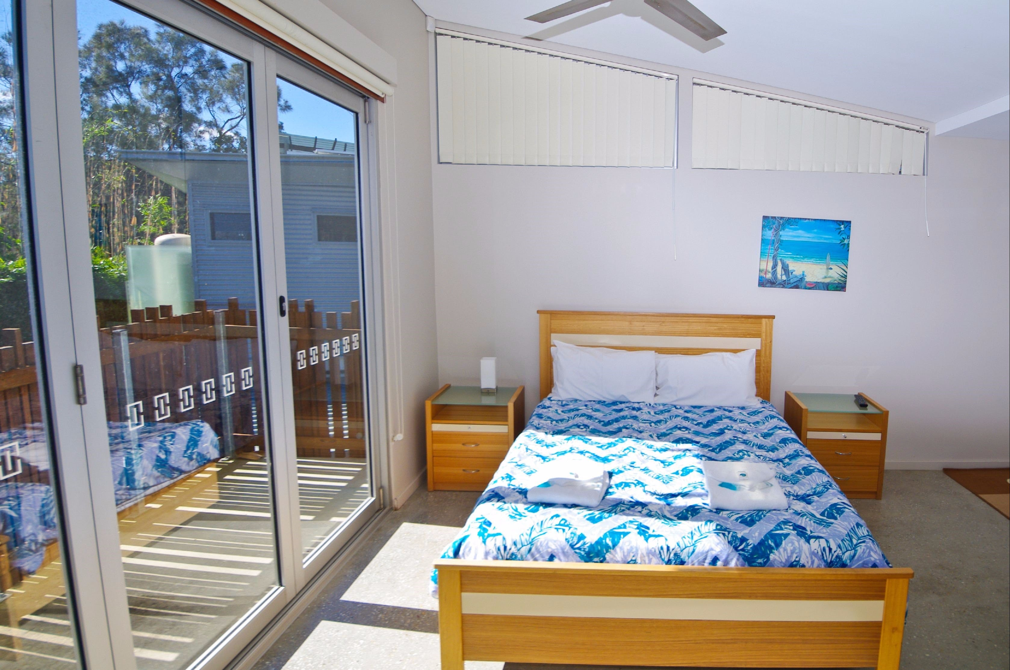 Sun Worship Crescent Head Eco Villas - Accommodation Coffs Harbour