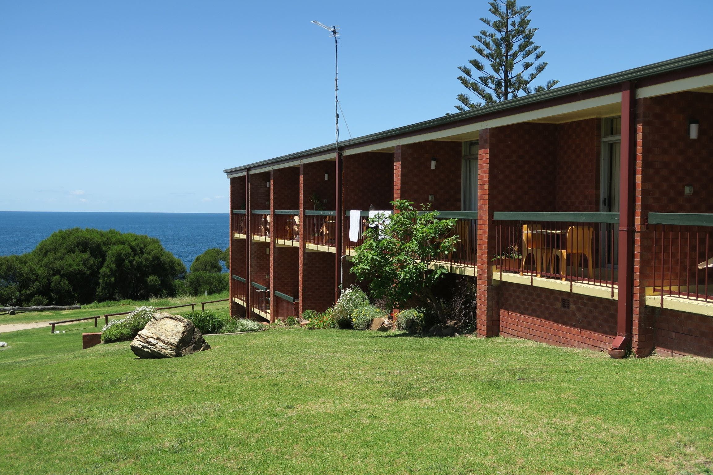 Tathra Hotel - Motel - Accommodation Coffs Harbour