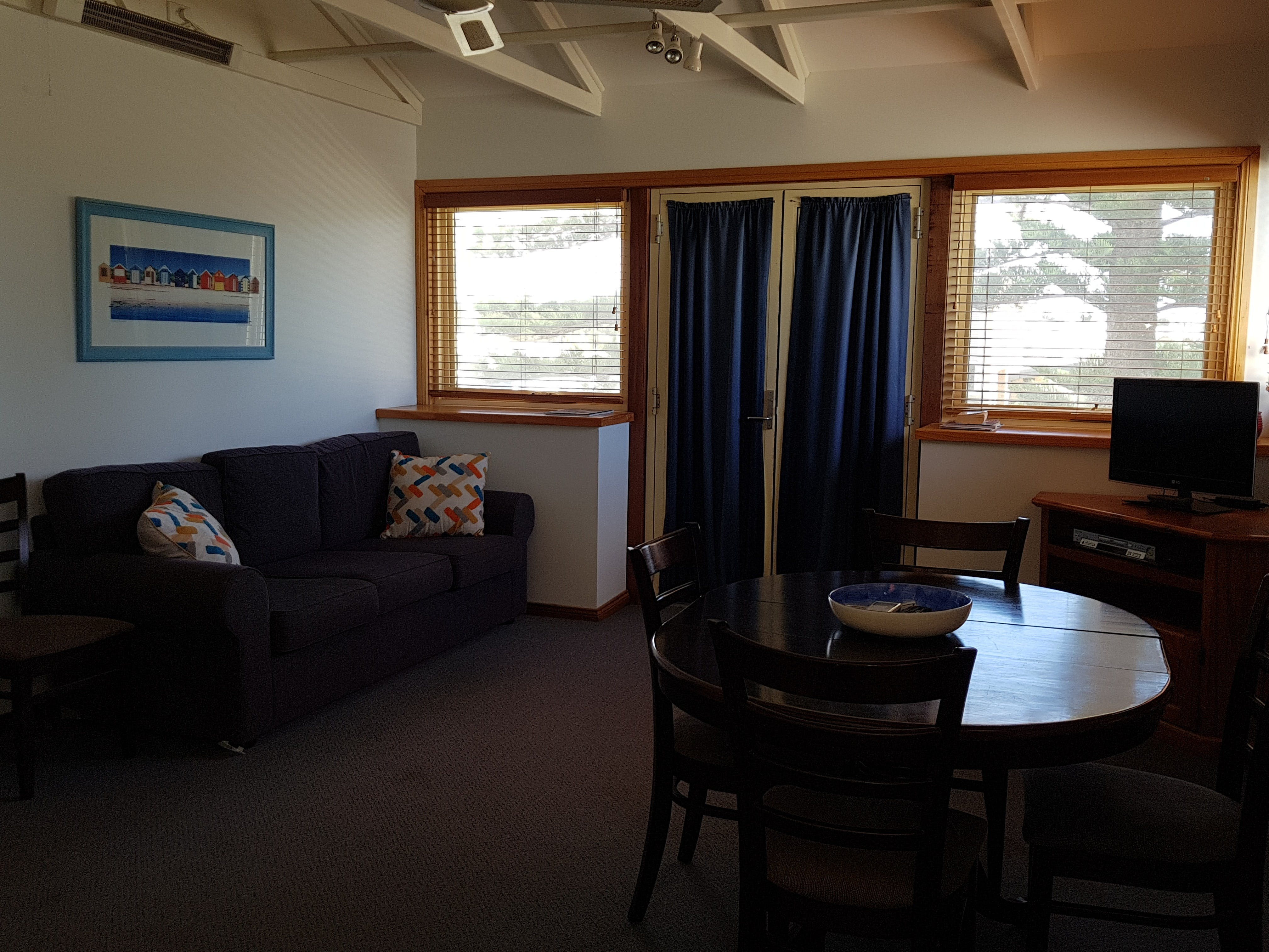 Blue Manna Waters  Apartment A - Accommodation Coffs Harbour