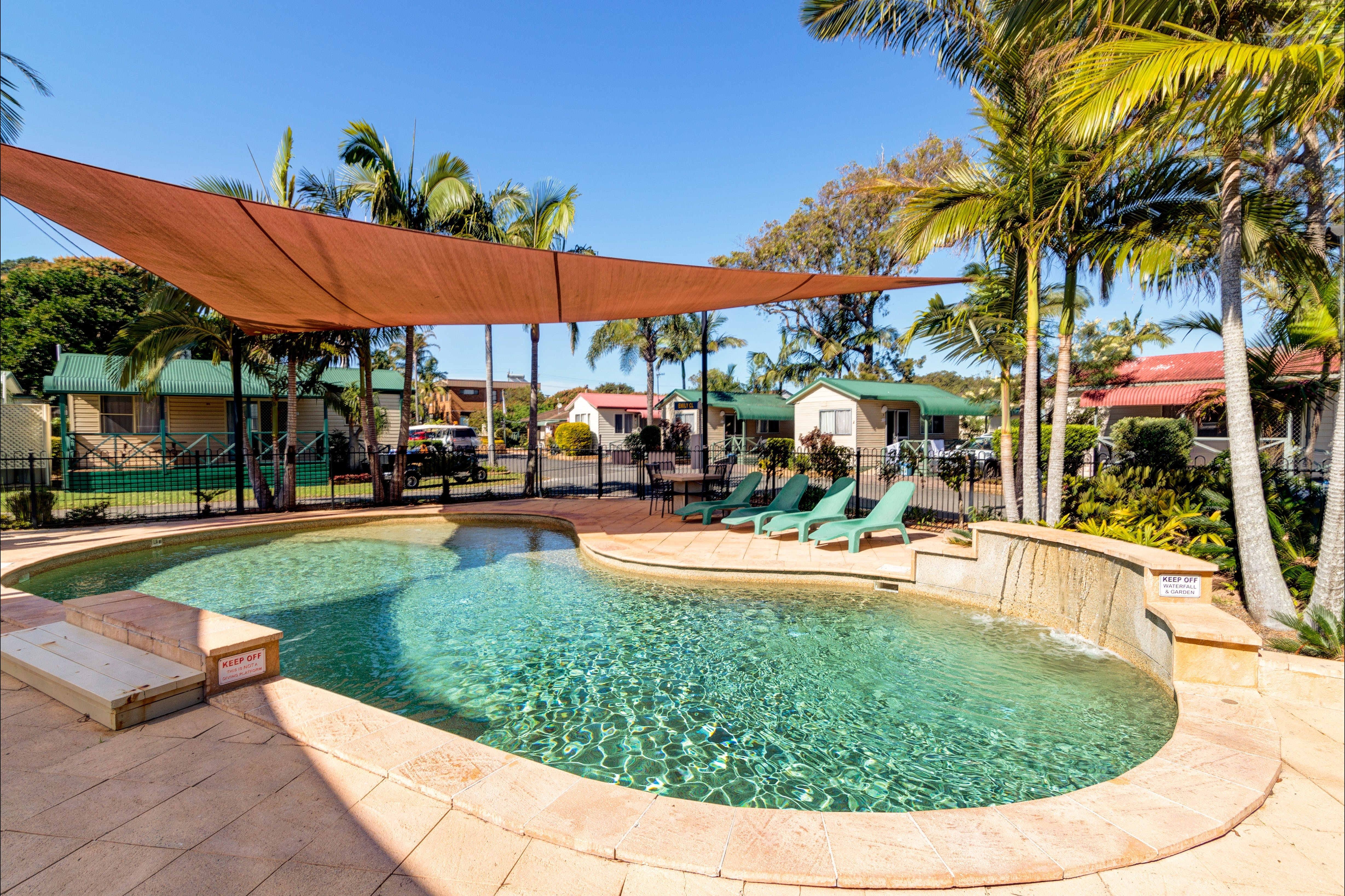 Gateway Lifestyle North Haven - Accommodation Coffs Harbour