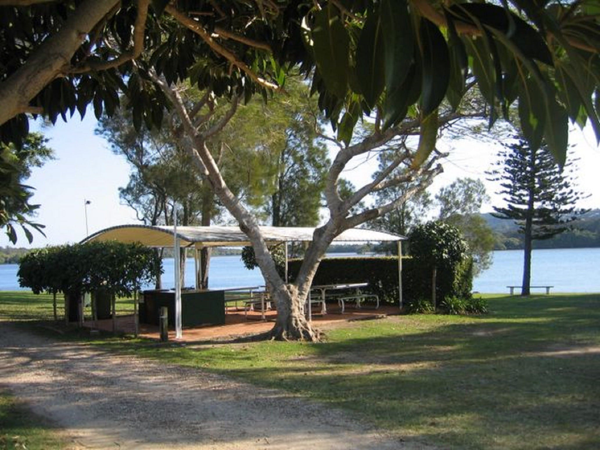 Homestead Holiday Park - Accommodation Coffs Harbour