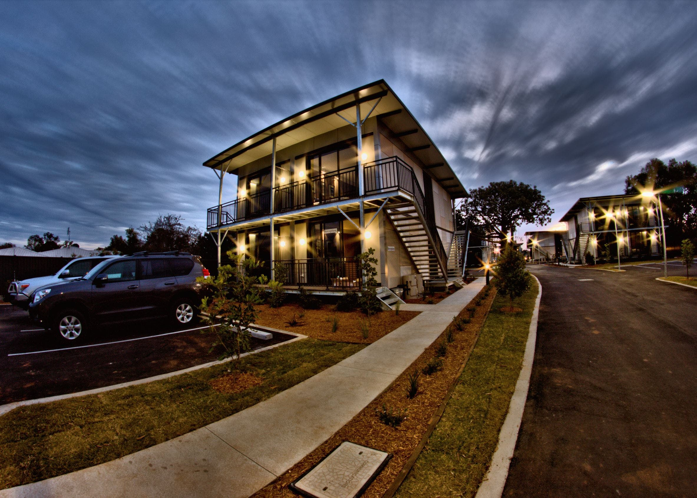 Kings Park Accommodation - Accommodation Coffs Harbour