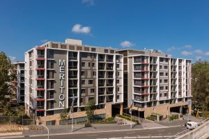 Meriton Suites North Ryde - Accommodation Coffs Harbour