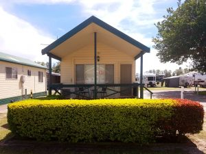 Pacific Gardens Village - Accommodation Coffs Harbour