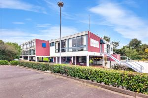 Parkside Motel Geelong - Accommodation Coffs Harbour