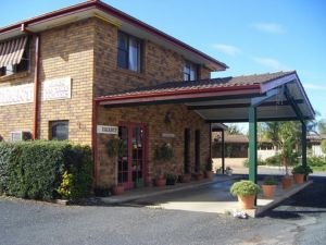 Stockman Motor Inn - Accommodation Coffs Harbour