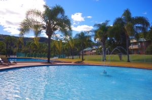 The Retreat at Wisemans - Accommodation Coffs Harbour