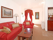 Crest Castle Bed and Breakfast - Accommodation Coffs Harbour