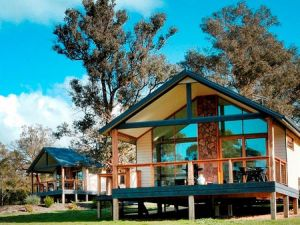 Yering Gorge Cottages and Nature Reserve - Accommodation Coffs Harbour