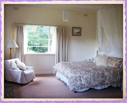A Country House - Accommodation Coffs Harbour