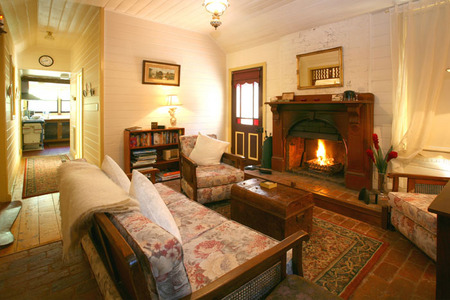 Candlelight Cottages Retreat - Accommodation Coffs Harbour