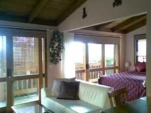 Helgrah Cottage - Accommodation Coffs Harbour
