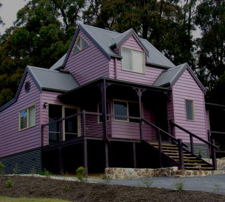 Hoddles Highland - Accommodation Coffs Harbour