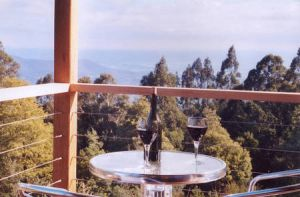Lyrebird Cottages - Accommodation Coffs Harbour