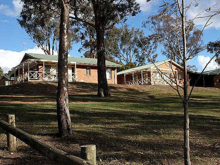 Mansfield Country Resort - Accommodation Coffs Harbour