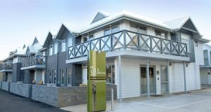 The Victoria Port Fairy - Accommodation Coffs Harbour