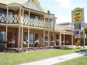 Victoria Lake Holiday Park - Accommodation Coffs Harbour