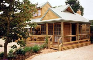 Ti Tree Village - Accommodation Coffs Harbour