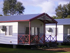 Ocean Grove Holiday Park - Accommodation Coffs Harbour
