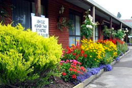 Orbost Country Roads Motor Inn - Accommodation Coffs Harbour