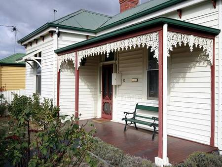 Isabella at Kyneton - Accommodation Coffs Harbour
