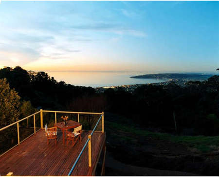 Seahaze B and B - Accommodation Coffs Harbour